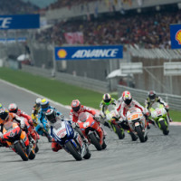 Malaysian Motorcycle Grand Prix Preview