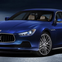 Previewing The 2014 Maserati Ghibli