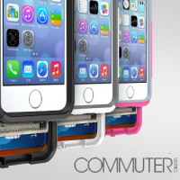 OtterBox Unveils Commuter Series Wallet