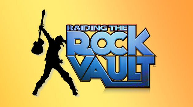 Review: Raiding The Rock Vault
