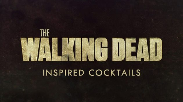'Walking Dead' Inspired Cocktails To Enjoy During The Season 4 Premiere
