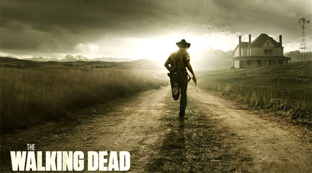'The Walking Dead' Will Come To Life In First-Of-Its-Kind Mobile Game