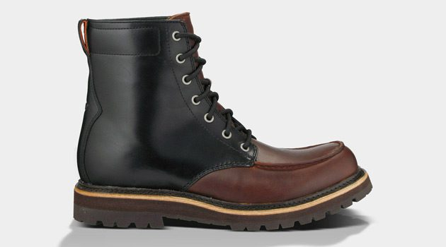 UGG For Men Introduces 'Noxon' Boot, Just In Time For Fall