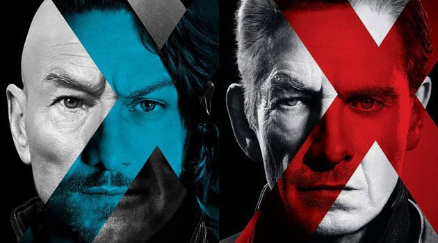 Watch The First Trailer For 'X-Men: Days Of Future Past'