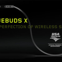 Workout Wirelessly With JayBird's BlueBuds X Headphones