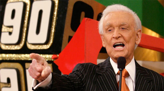 Bob Barker - The Price Is Right