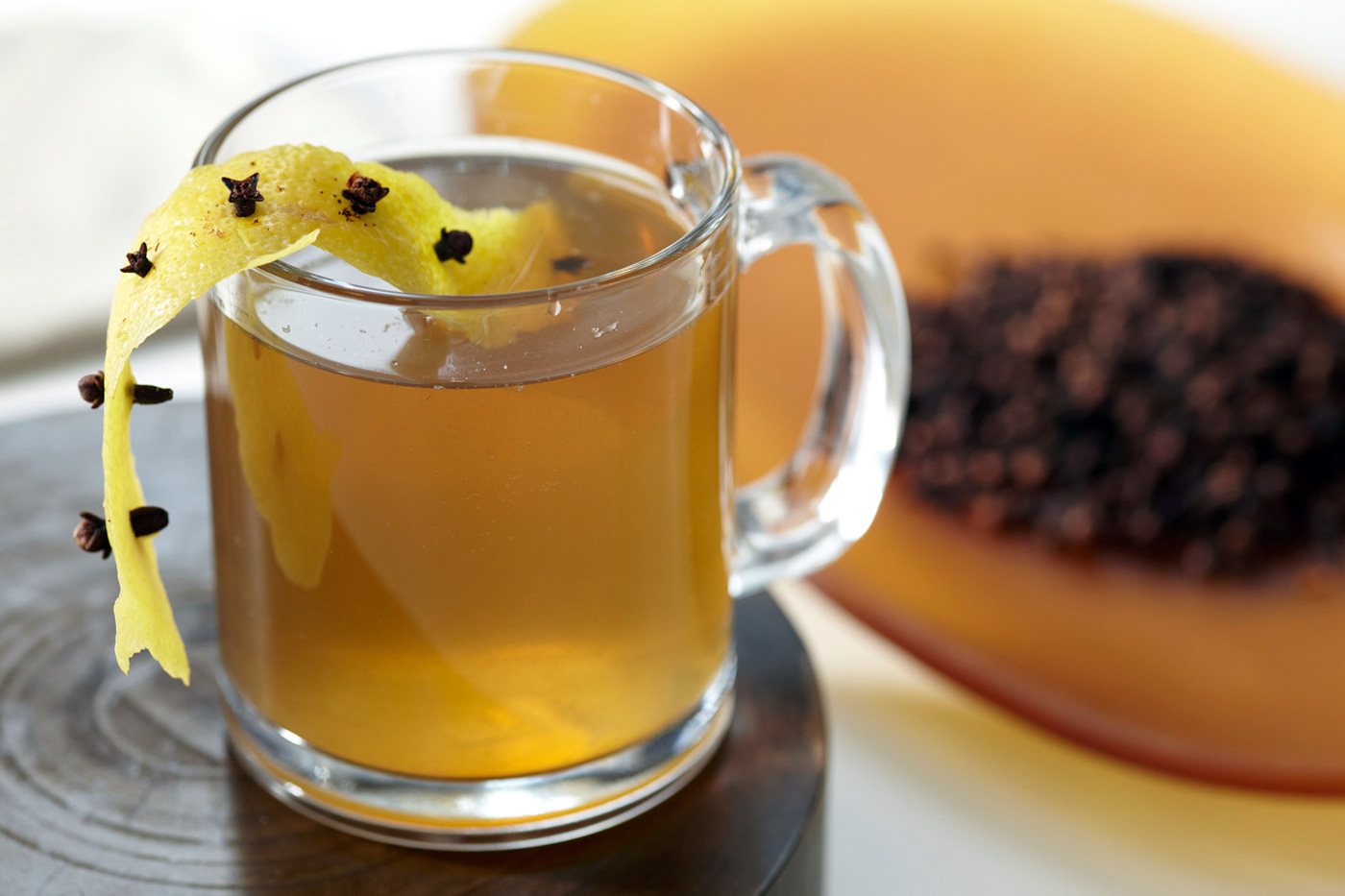 Crown Royal Maple Hot Toddy