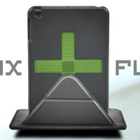 Flux+Flap: The Most Flexible iPad Case Ever