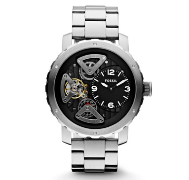 Fossil-Watch