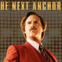 Try Out To Be The Next Anchorman!