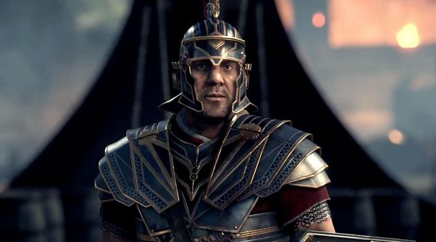 Ryse: Son of Rome 'Path of Vengeance' TV Spot Released