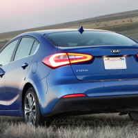 The 2014 Kia Forte EX : A Second Opinion
