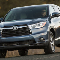 First Drive: 2014 Toyota Highlander