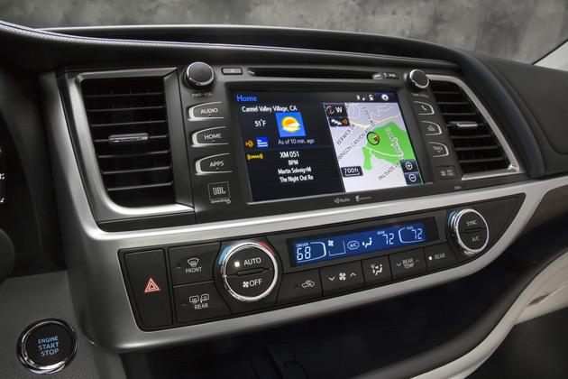 2014-Toyota-Highlander-Interior-3