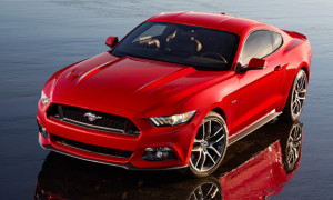 Introducing The 2015 Ford Mustang