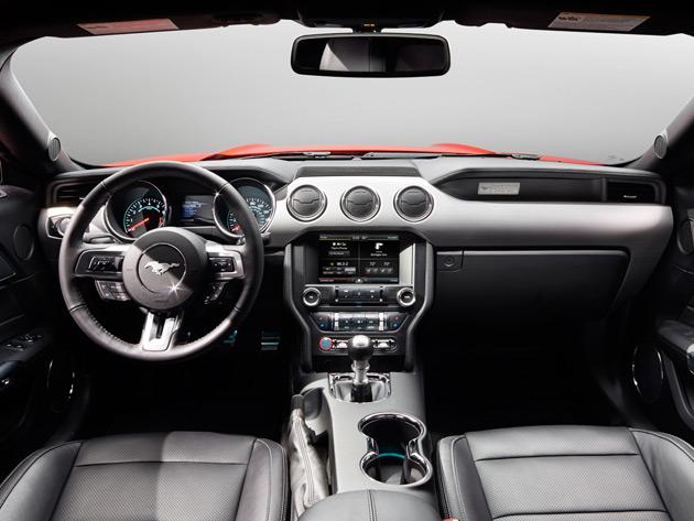 2015-Ford-Mustang-Interior