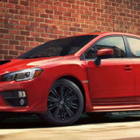 Let's Talk About The 2015 Subaru WRX