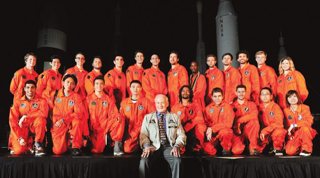 AXE Apollo Space Academy Announces 23 Recruits Selected for Space Travel