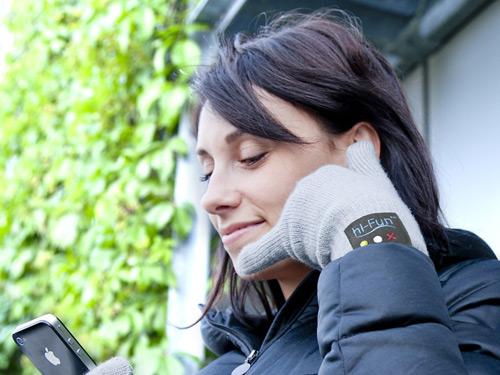 Bluetooth-Talking-Gloves