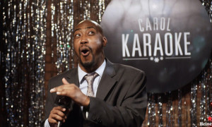 Heineken's Carol Karaoke Stunt Puts A New Twist On Holiday Traditions