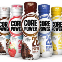 Review: Core Power Protein Shakes