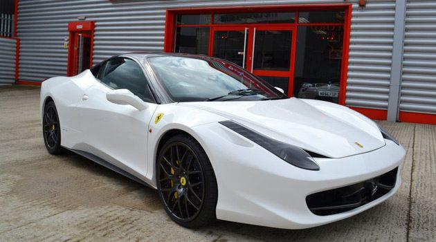 Ferrari 458 Italia Archives Guys Gab