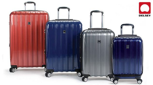 When's The Last Time You Bought Luggage?