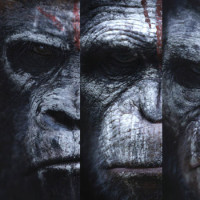 'Dawn of the Planet of the Apes' Posters Released