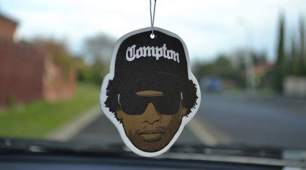 Hangin' With The Homies Air Fresheners