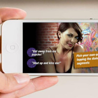 'Mingling At The Gallery' App Puts Your Dating Skills To The Test