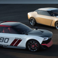 Nissan IDx Concepts Could Spell Trouble For Scion FR-S and Subaru BRZ