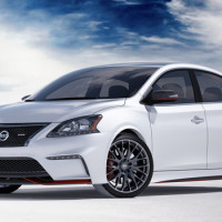 Nissan Makes A Big Splash At LA Auto Show