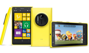 The Nokia Lumia 1020 Boasts Image Quality Like Never Before