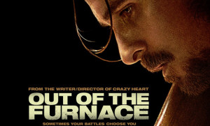 'Out Of The Furnace' Prize Pack Giveaway