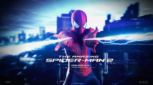 First Trailer For 'Amazing Spider-Man 2′