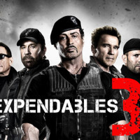 Watch The Expendables 3 Teaser Trailer