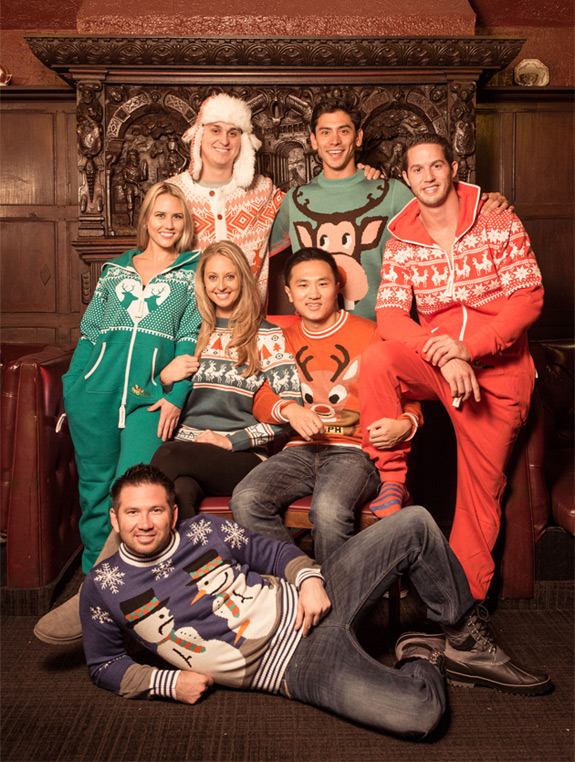 Tipsy Elves - Ugly Christmas Sweaters