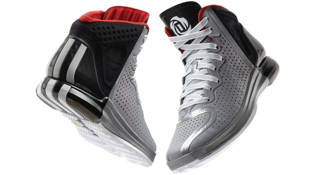 Review: adidas D Rose 4 Signature Shoe