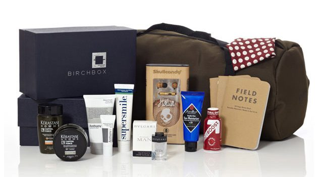 Consider Gifting A Birchbox This Holiday Season