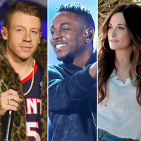 56th GRAMMY Best New Artist Nominees Program