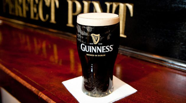 Guinness Partners With Charitybuzz For Once In A Lifetime Experience
