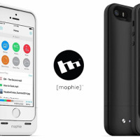 Mophie Space Pack Combines External Battery With Built-In Storage