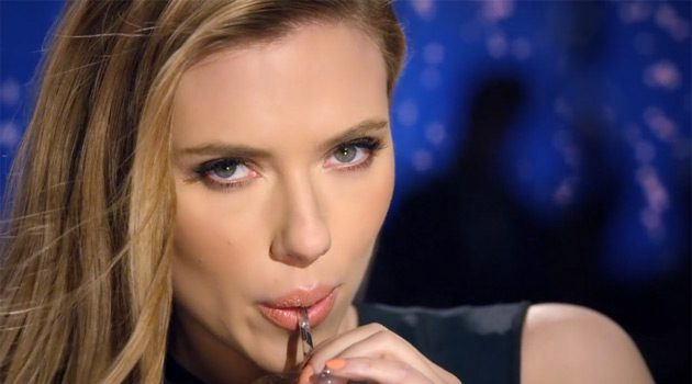 Watch Scarlett Johansson's Banned Super Bowl Commercial