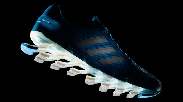 adidas Set To Release Next Generation Springblade Razor
