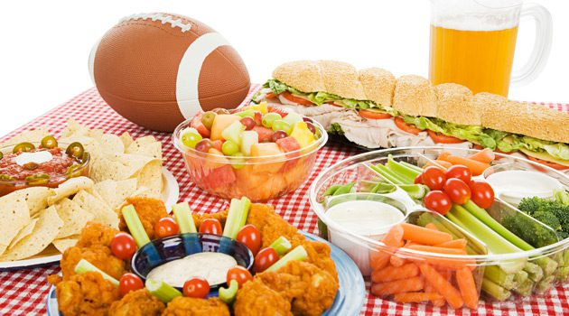 Throwing The Perfect Super Bowl Party