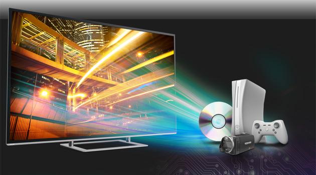 Toshiba Ultra HD 4K