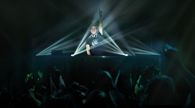Heineken Teams Up With Armin Van Buuren For 'The Experiment'