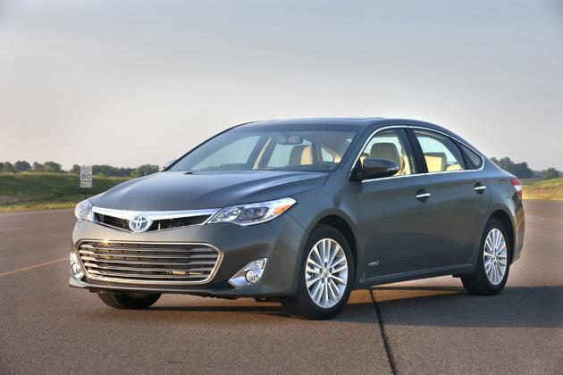 2014-Toyota-Avalon-Hybrid-1