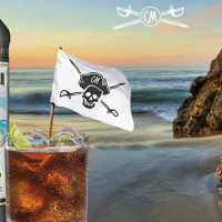 Captain Morgan Introduces White Rum