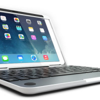 Turn Your iPad Air Into A Laptop With The CruxENCORE